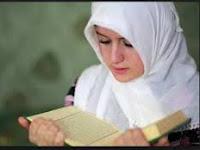 Hikmah Dan Keutamaan Membaca Alquran