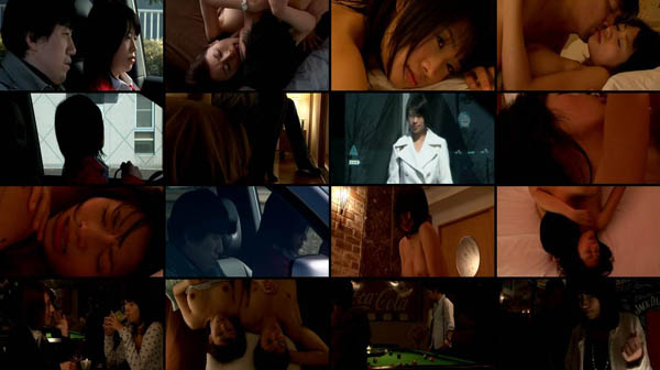 18+Mad Sultry Sisters 2011 DVDRip 300MB Screenshot