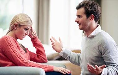 Pareja: 7 reglas para solucionar conflictos