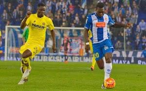 Prediksi Skor Espanyol Vs Villarreal 07 Oktober 2018