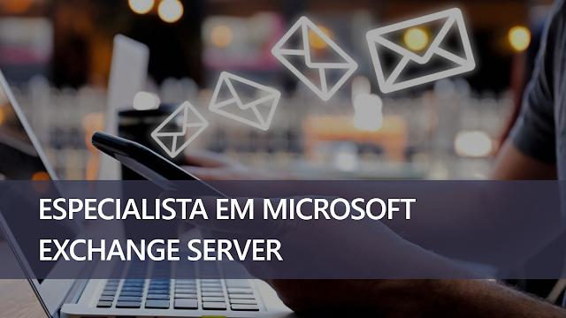 Curso de Especialista em Microsoft Exchange Server