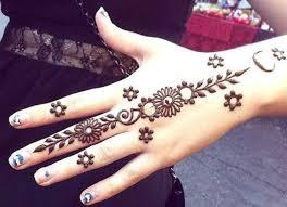 Motifhenna Motif Henna Tangan Dan Kaki Sederhana2017
