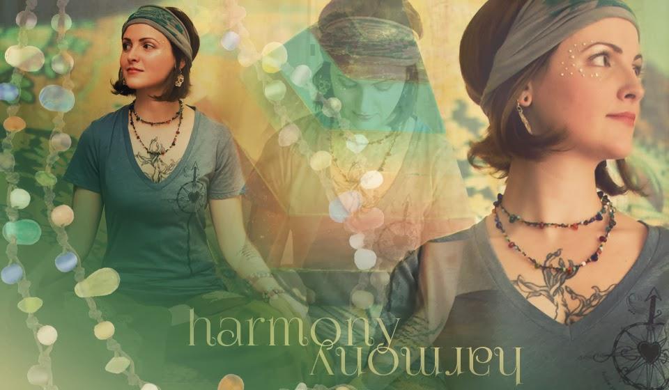 yoga Harmony - Recognizing Yoga Off the Mat