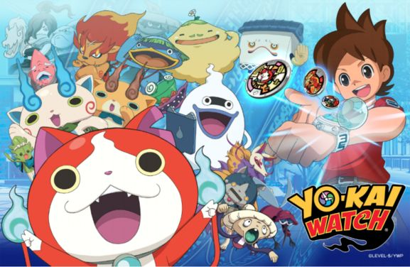 Additionally The Sneak Peek Preview Of First Episode Yo Kai Watch Which Nickde Unveiled Online On Friday 6th May 2016 Was Watched By Almost