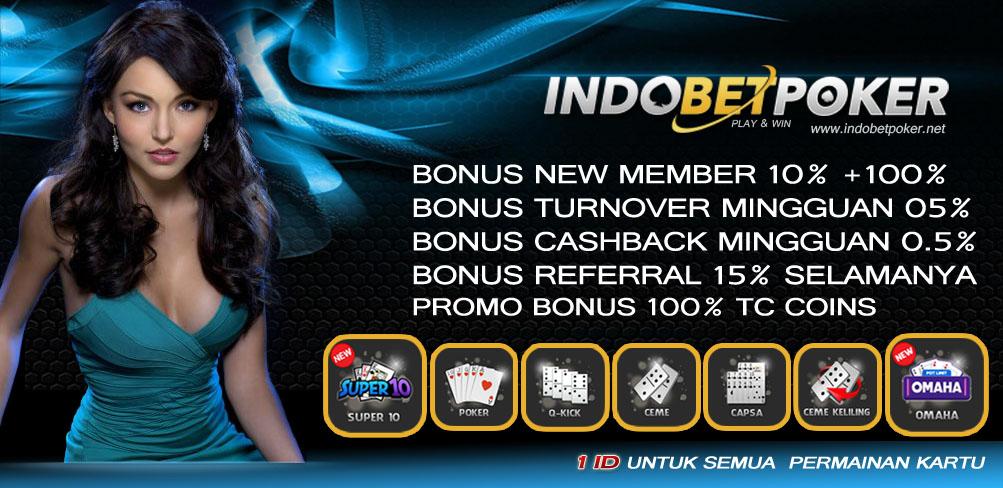 Daftar Poker Online | Agen Judi Online | IDN Poker Terpercaya