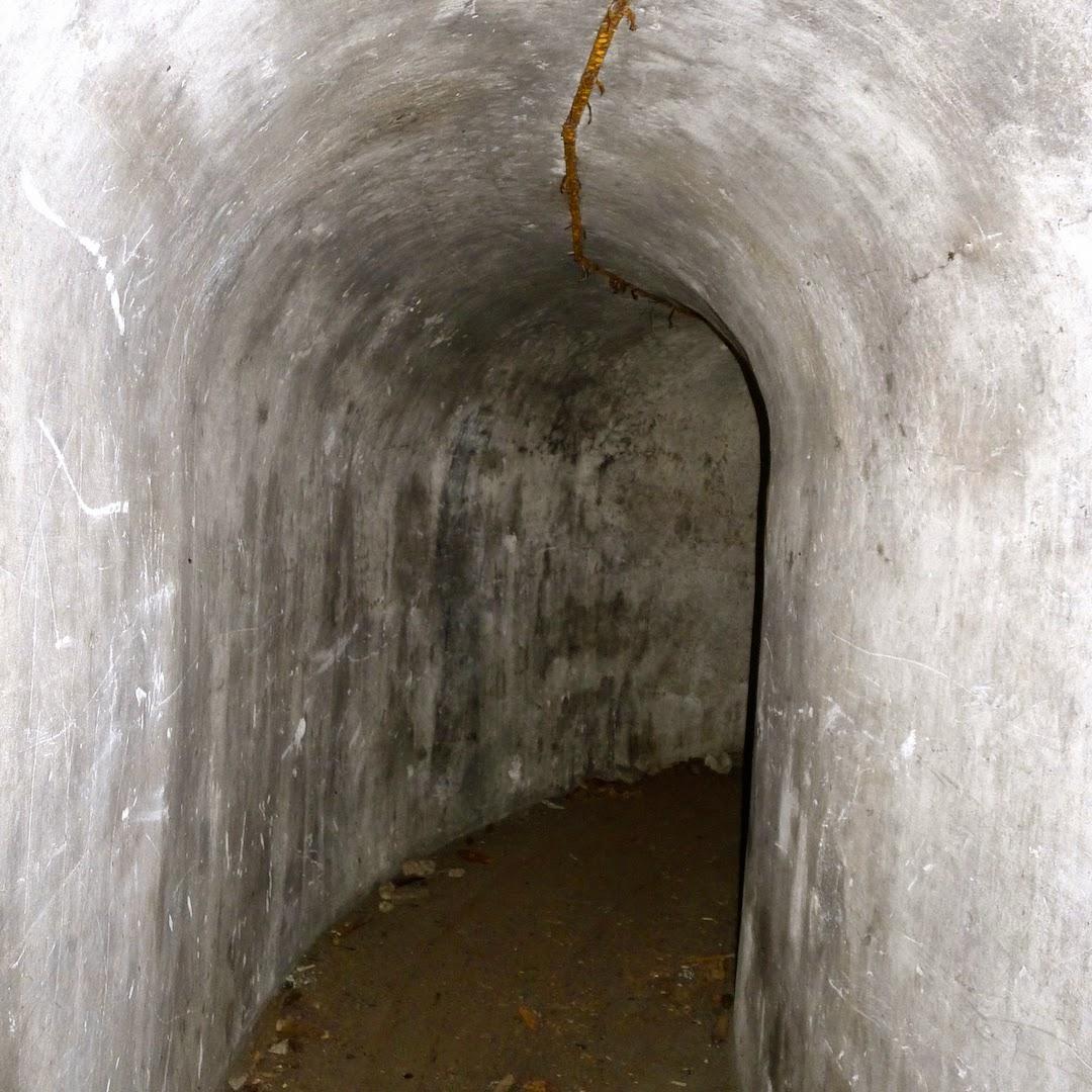 Apsilankymas Šilo gatvės bunkeriuose