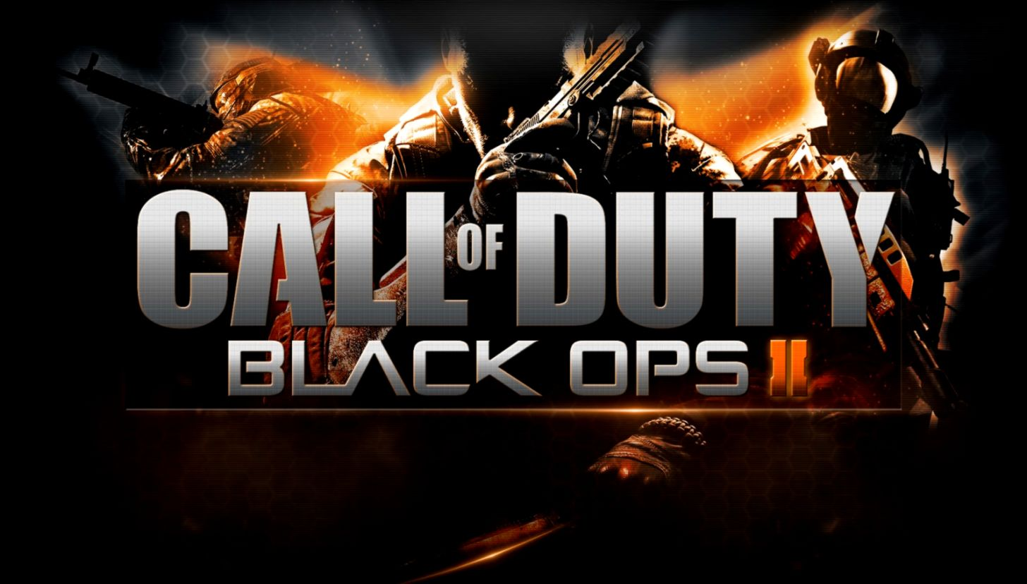 Call Of Duty Black Ops 2 Wallpaper Video Game | Elegant
