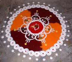 Easy To Make Rangoli Designs For Diwali