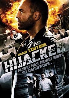 Sinopsis Film Hijacked (2012)