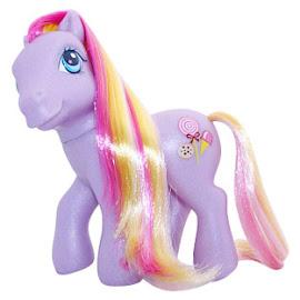 My Little Pony Triple Treat Pony Packs 4-Pack G3 Pony