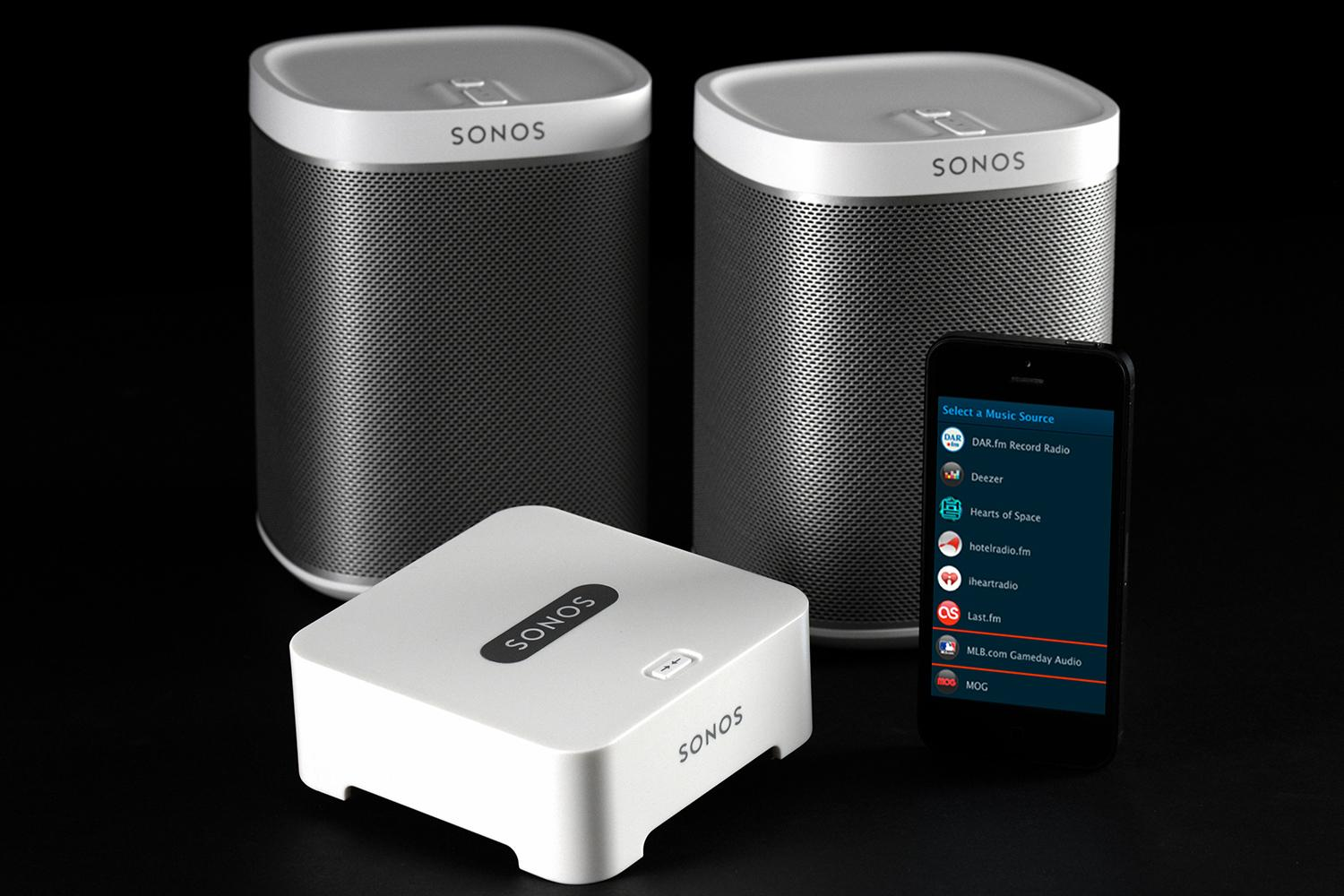 Sonos Control With The Amazon Echo How I Did It Whole Home Audio System Thoughts Opinions And A Little Ranting