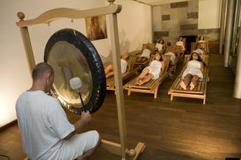 Terapia del Gong