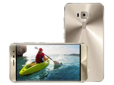 Harga Asus Zenfone 3 ZE552KL terbaru