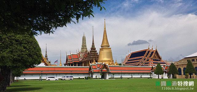 泰國曼谷「廊曼國際機場」和「蘇凡納布機場」之交通方式