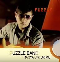 Lirik Lagu Puzzle Band Hanyalah Untukmu