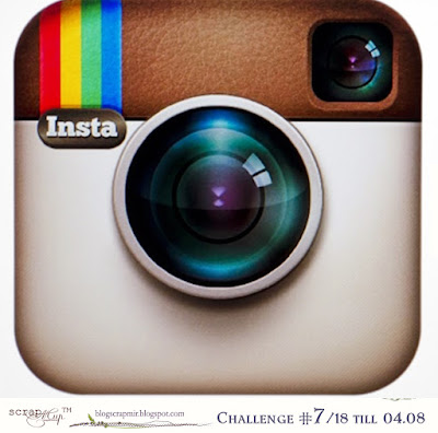 Challenge №7 - instagram