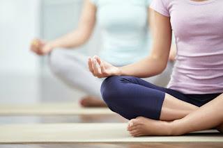 Tu centro de yoga en Zaragoza