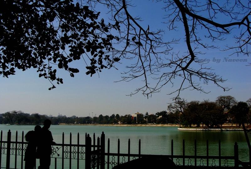 Ulsoor lake in bangalore dating