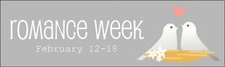 Romance Week @ Snowdrop Dreams/Stitch Read Cook