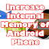 Cara Menambah Memori Internal Samsung Galaxy Y GT-S5360 ( ADVANCED PARTITION METHOD )