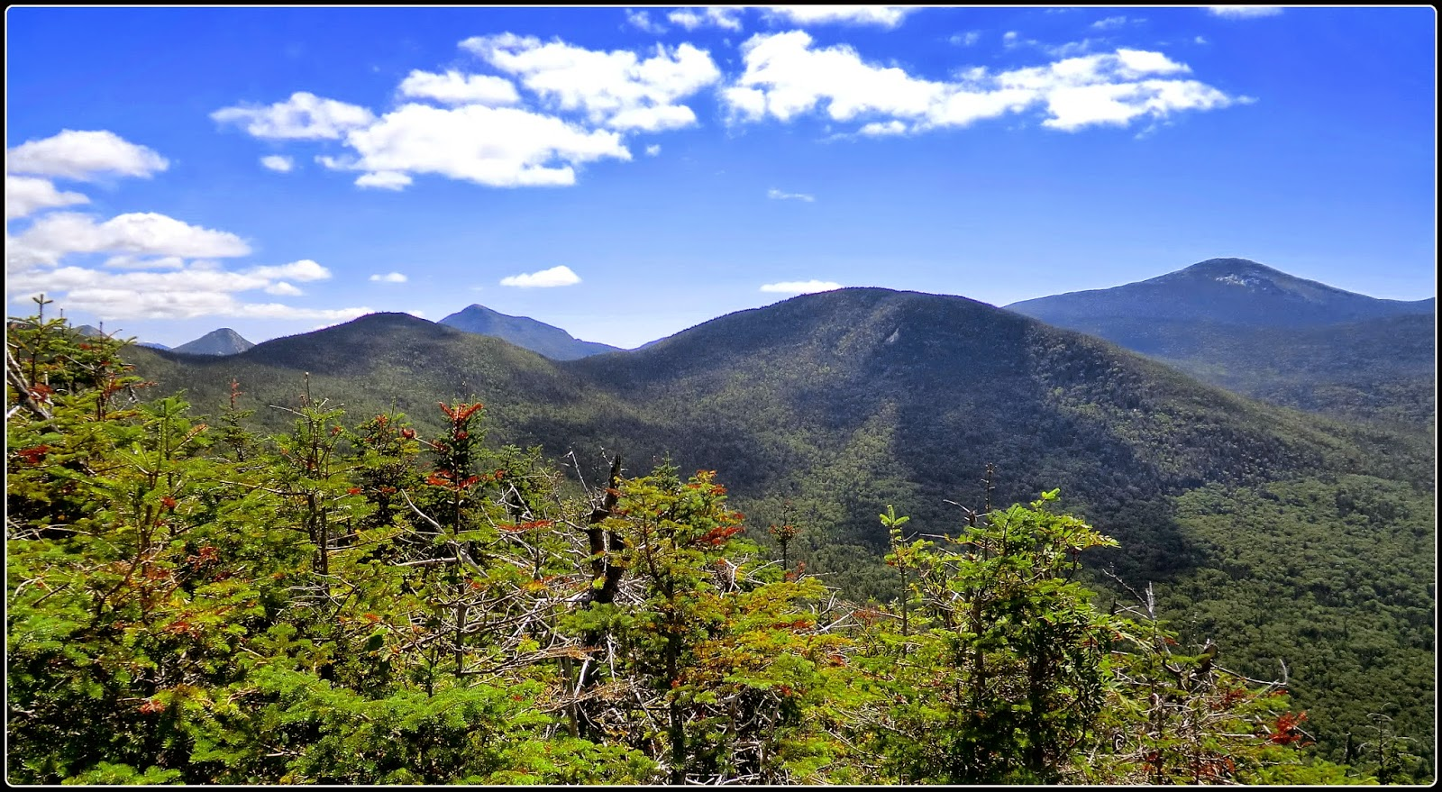 1HappyHiker: Hiking in the High Peaks Region of the Adirondacks