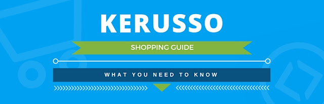 Kerusso Coupons & promo codes