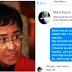 LOOK! Rappler CEO Maria Ressa just got trolled by a Netizen on Social Media!