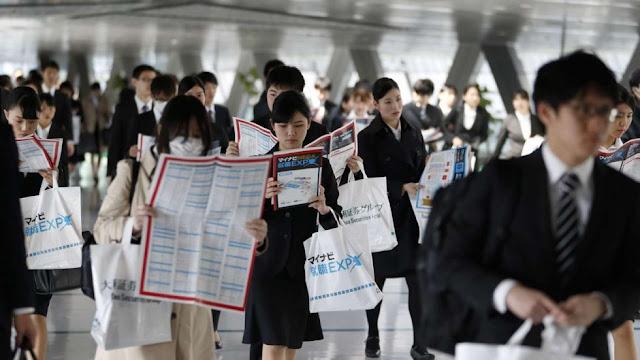 Karoshi, Kisah Nyata Kaum Muda Jepang yang Bekerja Keras Hingga Akhirnya Tewas