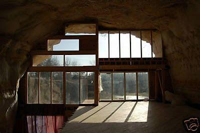 casa en cueva
