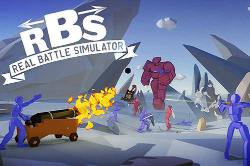 Real Battle Simulator Android 1.1.0 Full