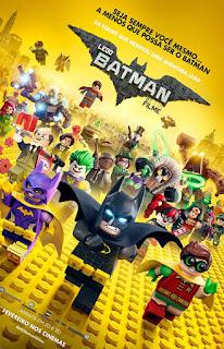 Assistir LEGO Batman: O Filme Dublado Online HD
