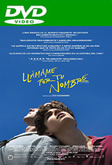 Llámame por tu nombre (2017) DVDRip Latino AC3 5.1