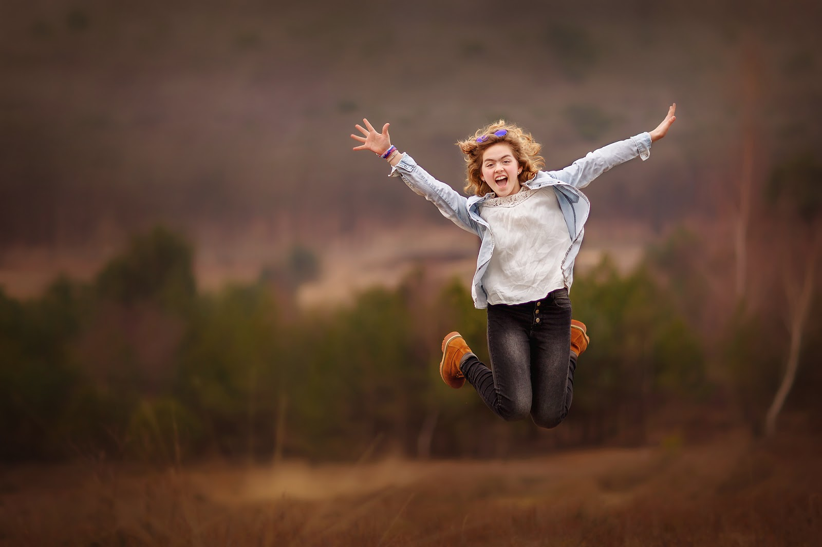 tutorial hoe voorkom je bewegingsonscherpte in je foto's door Willie Kers fotografie