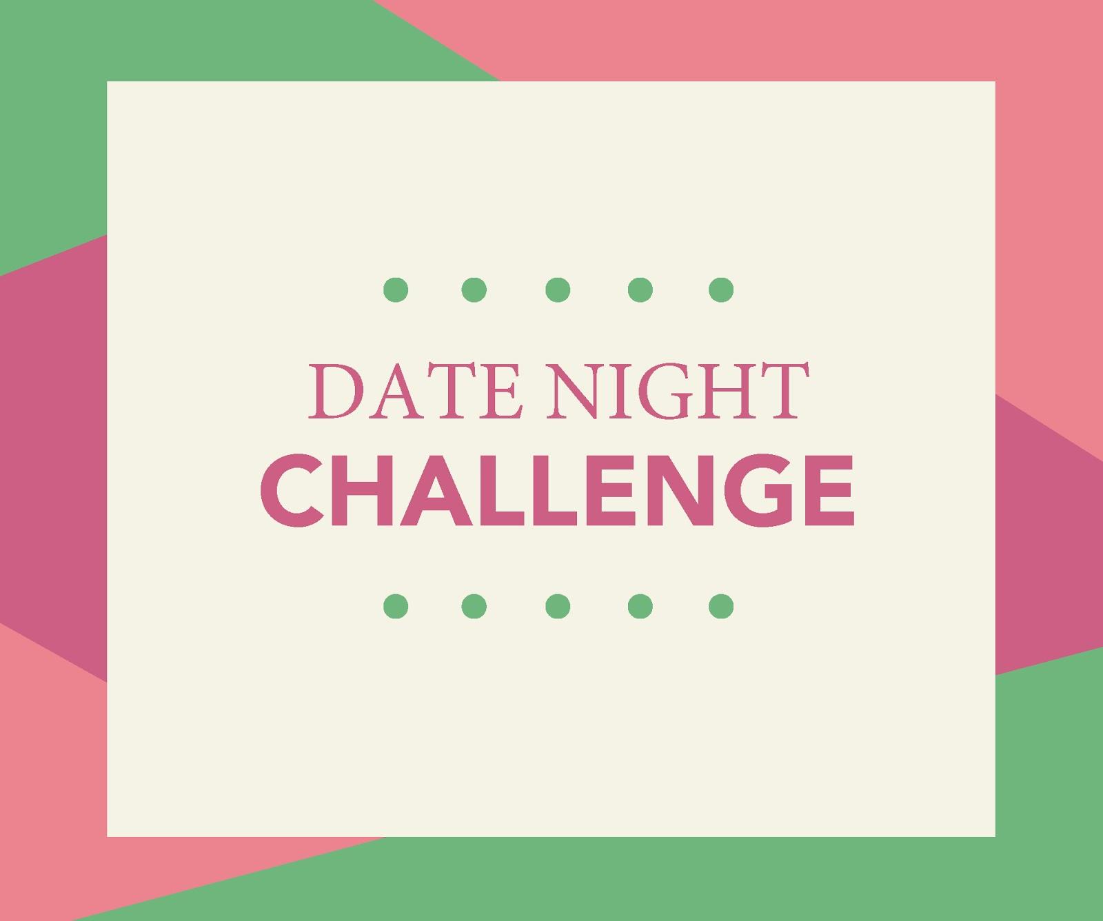 Night dating girl