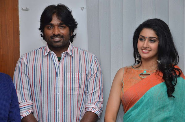 Karuppan Tamil Movie Press Meet Photos