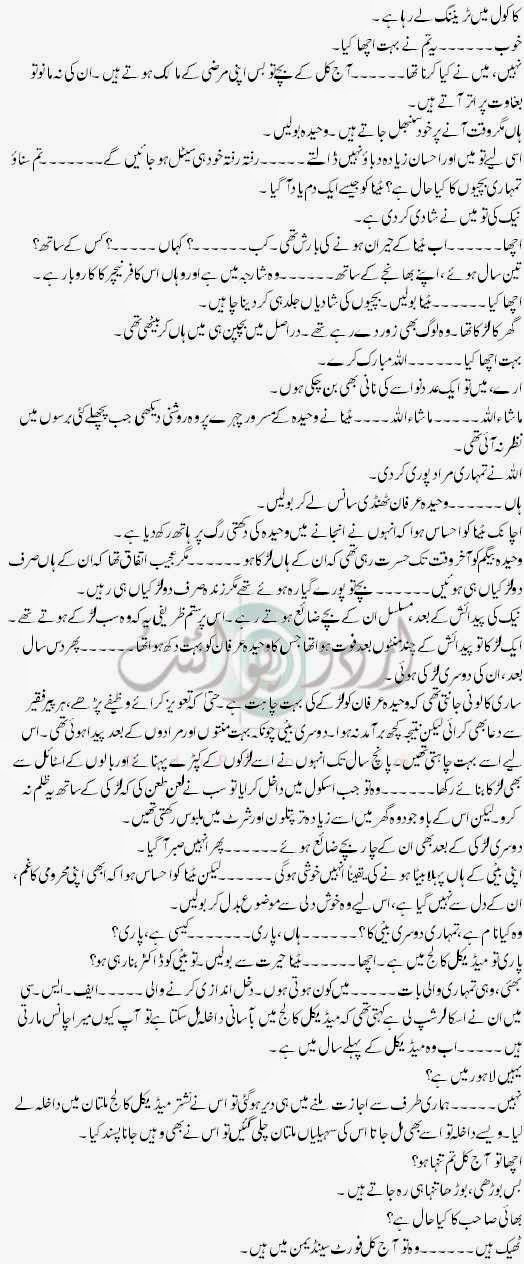 Parsa Novel By Bushra Rehman Pdf