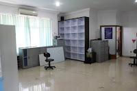 Ruang Pimpinan - Furniture Interior Semarang