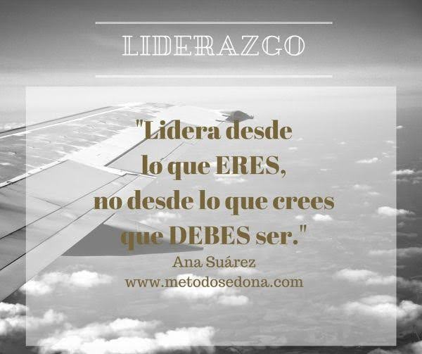 Mujeres Lideres