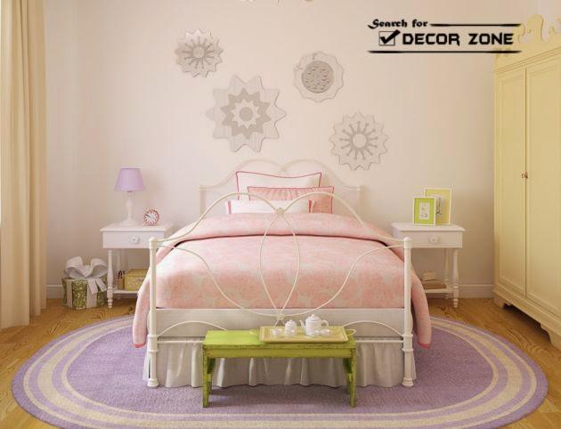 Romantic Women S Bed Women Bedroom Decorating Ideas