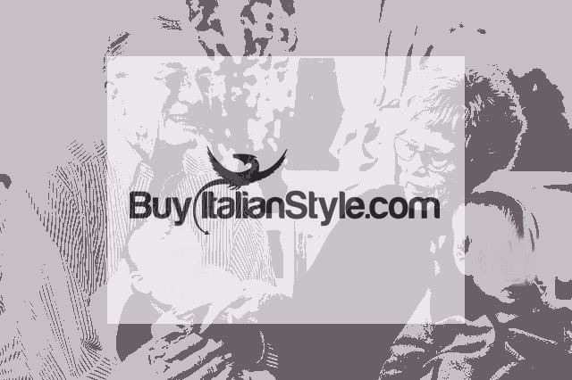 """Survey buyitalianstyle.com on grandparents' day: 78% of grandparents are """"tenderness"""", 60% """"memory"""", 58% """"availability"""""""