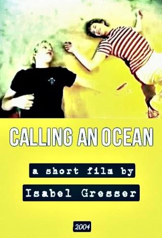 Llamando Al Oceano - Calling An Ocean - CORTO