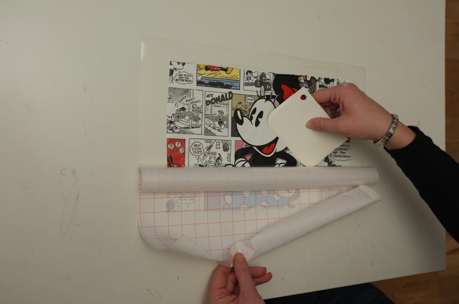 Nähen Und Häkeln By Kediya Mickey Mouse Tascherl