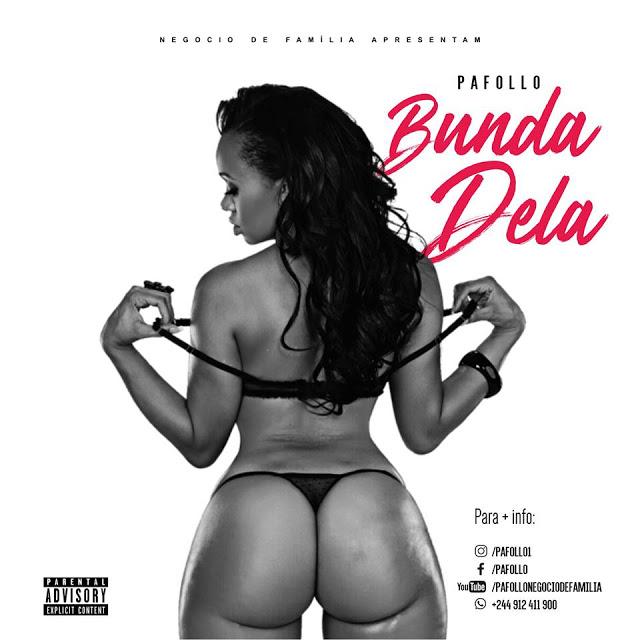Pafollo - Bunda Dela (Rap)