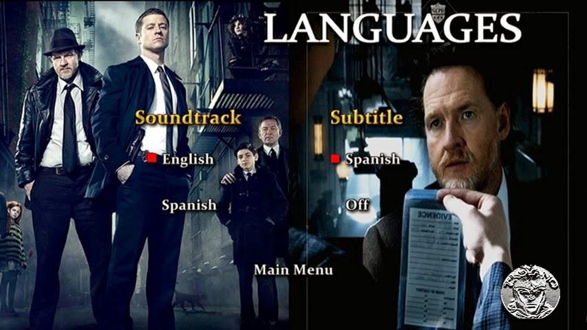 cap2B2 - Gotham (2014) [DVDC NTSC HDTV][T1 Epi.6 al 10][Audio SOLO Inglés+Sub.Esp.Latino]