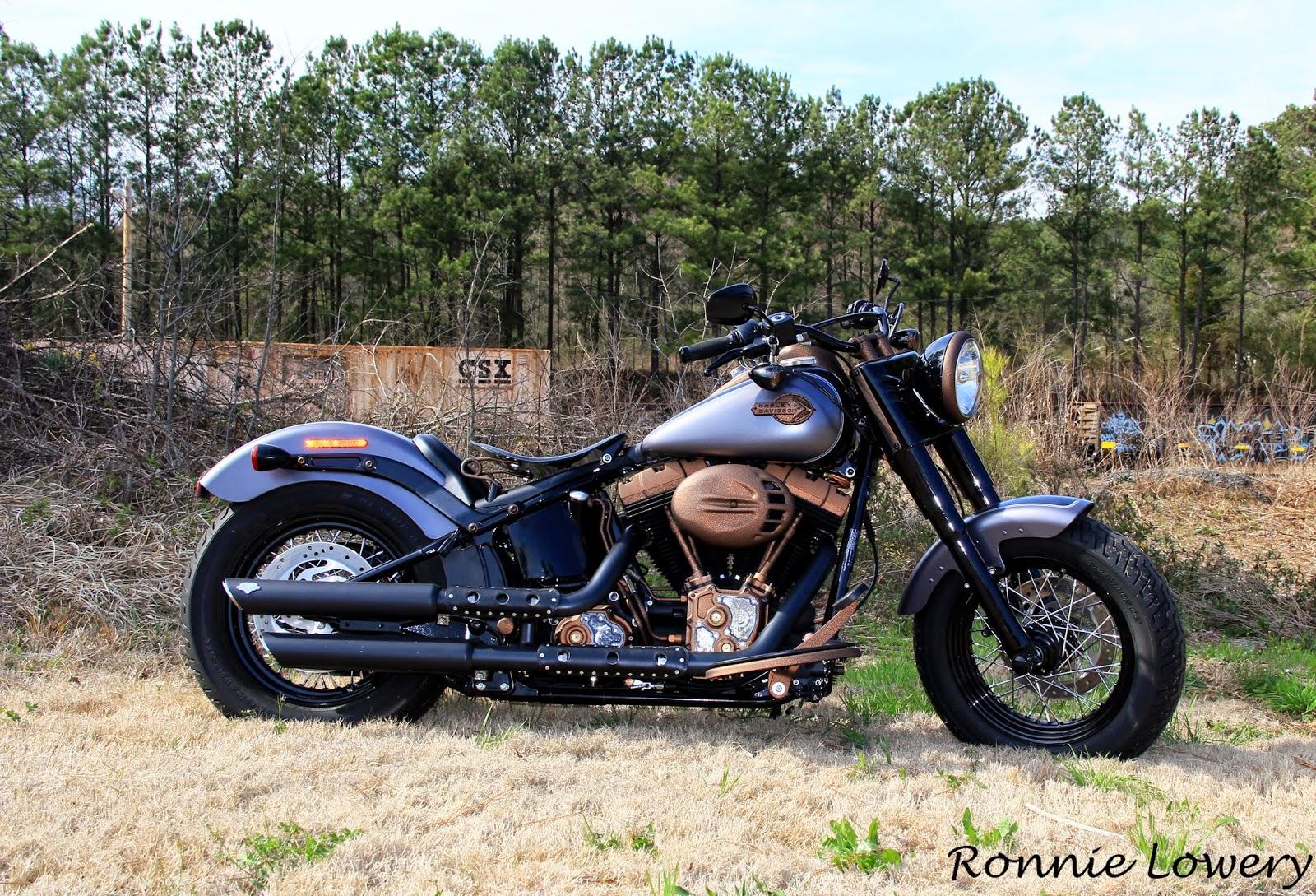 Harley Davidson Of Cartersville Steampunk Slim Photoshoot