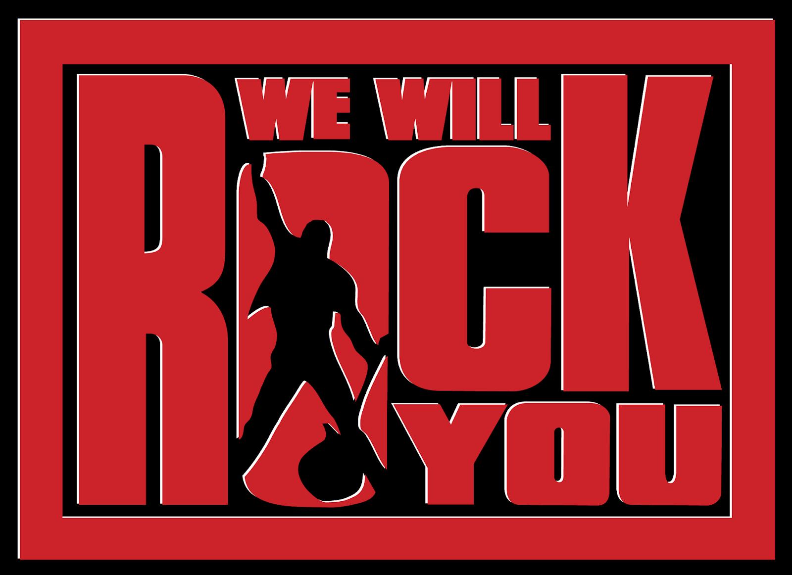 We Will Rock