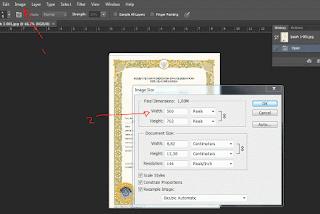 lamaran kerja pdf ukuran kecil 300kb