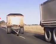 Cerita sunda lucu - supir truk ditilang