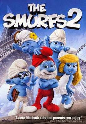 The Smurfs 2 (2013) – Hindi Dubbed Movie