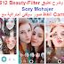 تحميل وشرح تطبيق B612 Beauty-Filter Camera التقاط صور سيلفي أحترافية مع فلترة